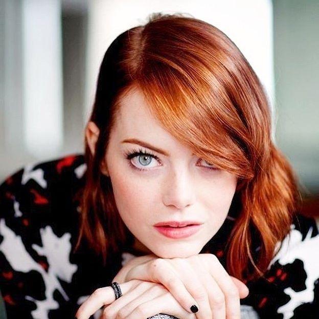 Le 17 attrici con i capelli rossi più belle di Hollywood ...